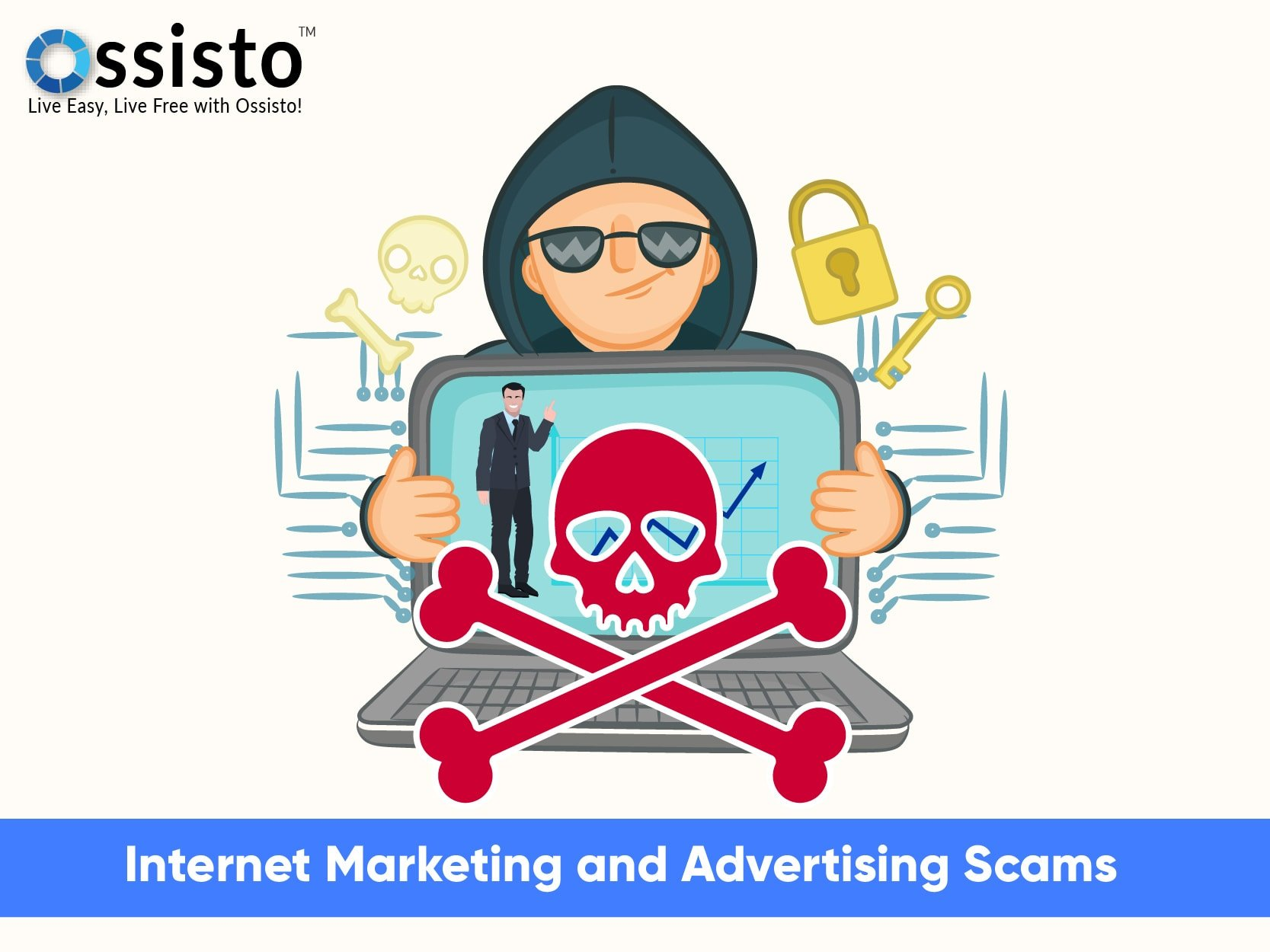 Internet Marketing and Advertising Scams