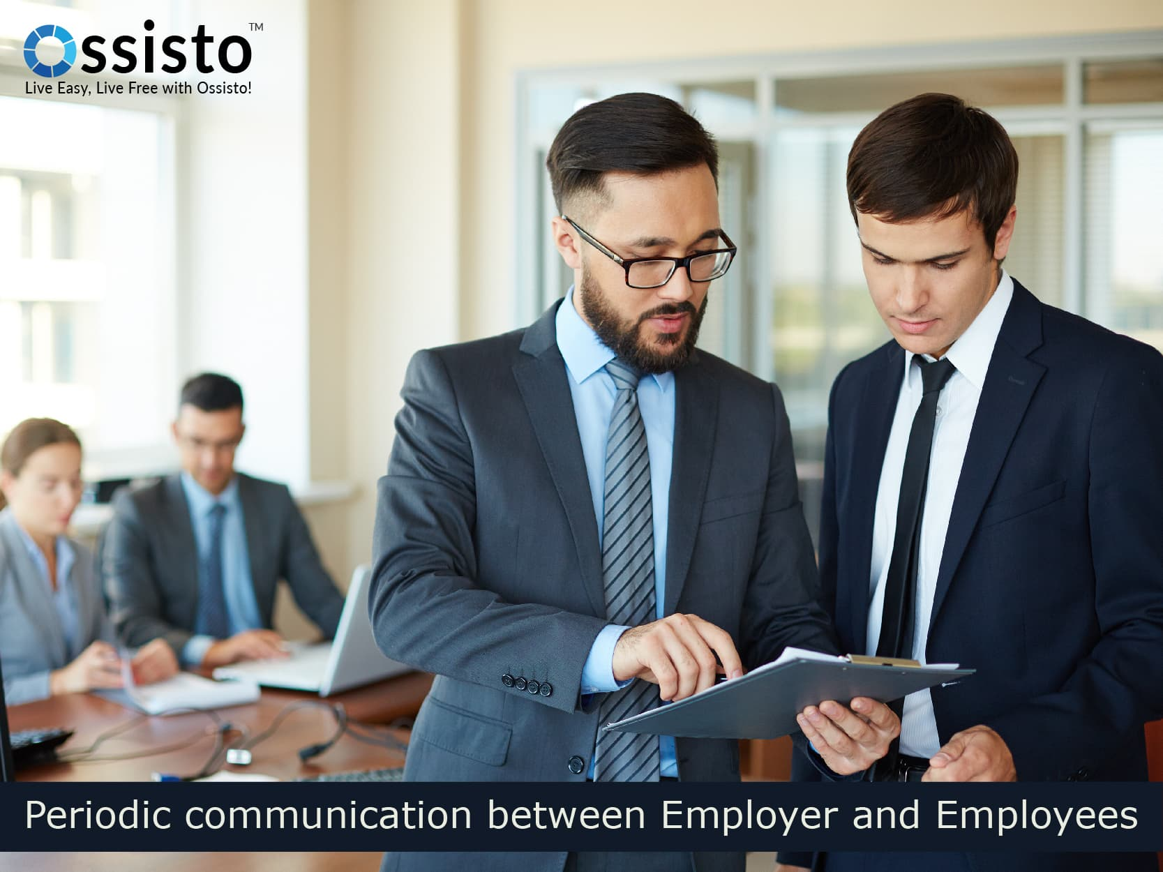 Communicating Issues to an Employer