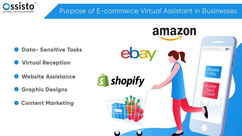 E-Commerce VA