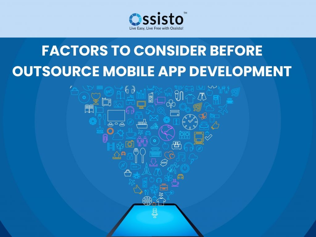 Outsource Mobile App Development