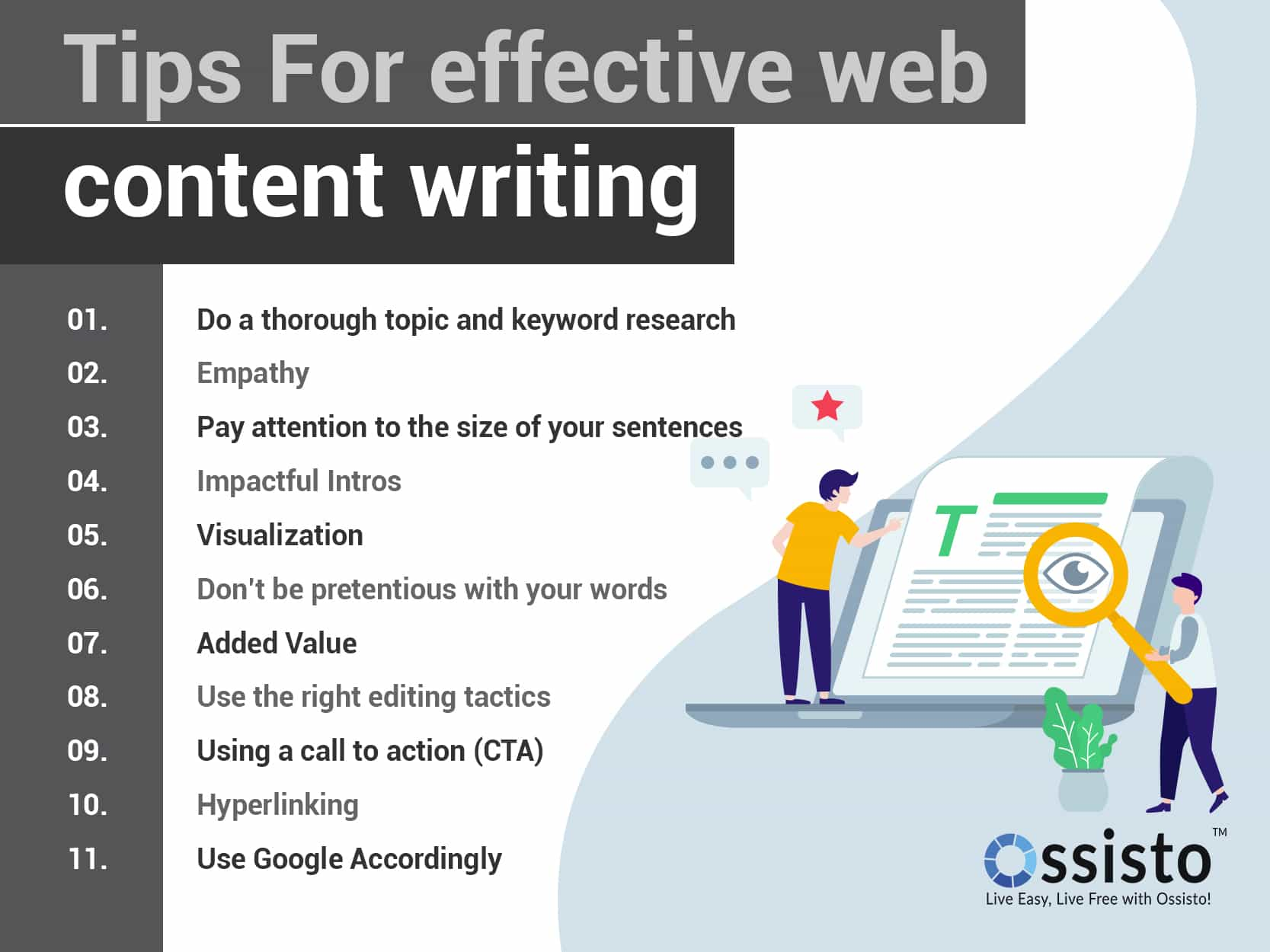 Tips-for-effective-website-content-writing-service