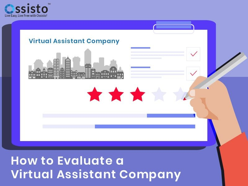 How to Evaluate a Virtual Assistant Company