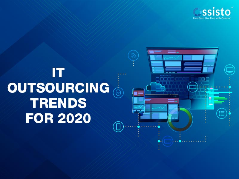 IT Outsourcing Trends for 2020