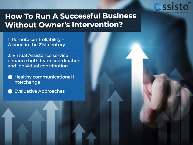 How to run a successful business without owner's Intervention_2