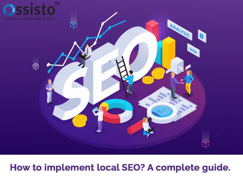 How to implement local SEO_1