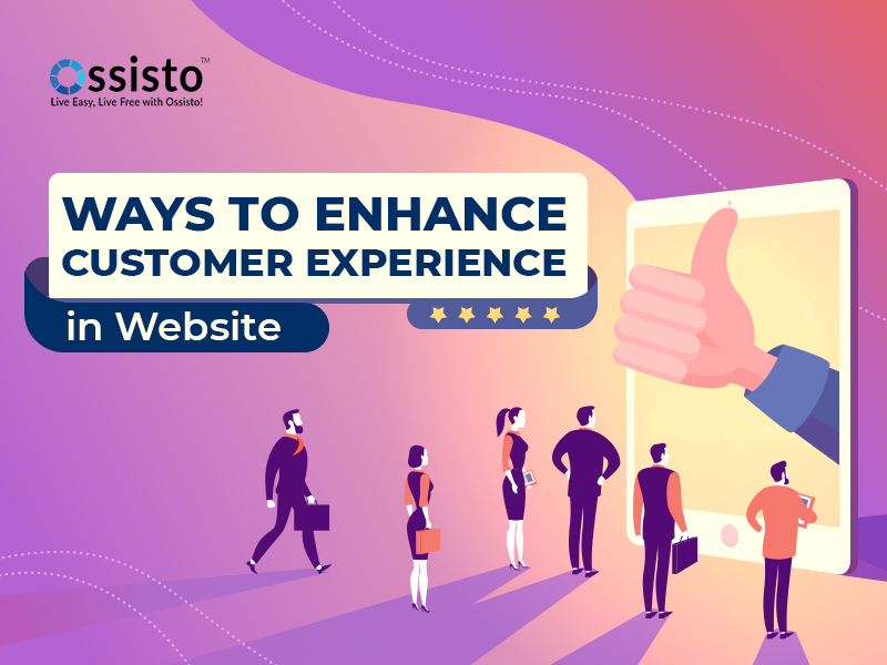 Tips to improve website experience