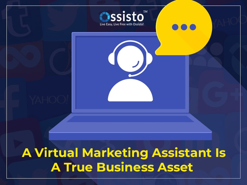 A Virtual Marketing Assistant Is A True Business Asset