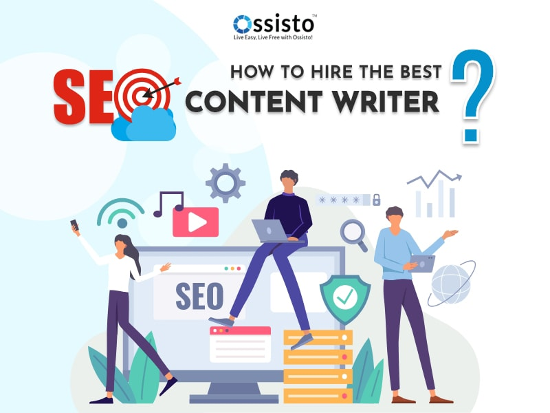 How to hire the best SEO content writer?